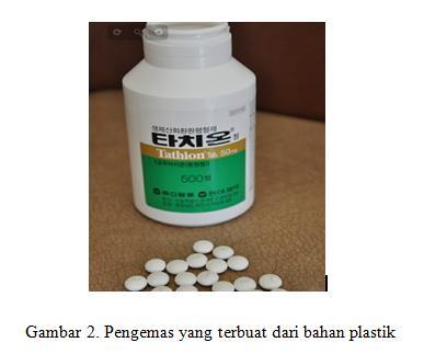 Material Kemasan Produk Sediaan Farmasi Tsf Farmasi Unsoed 2012